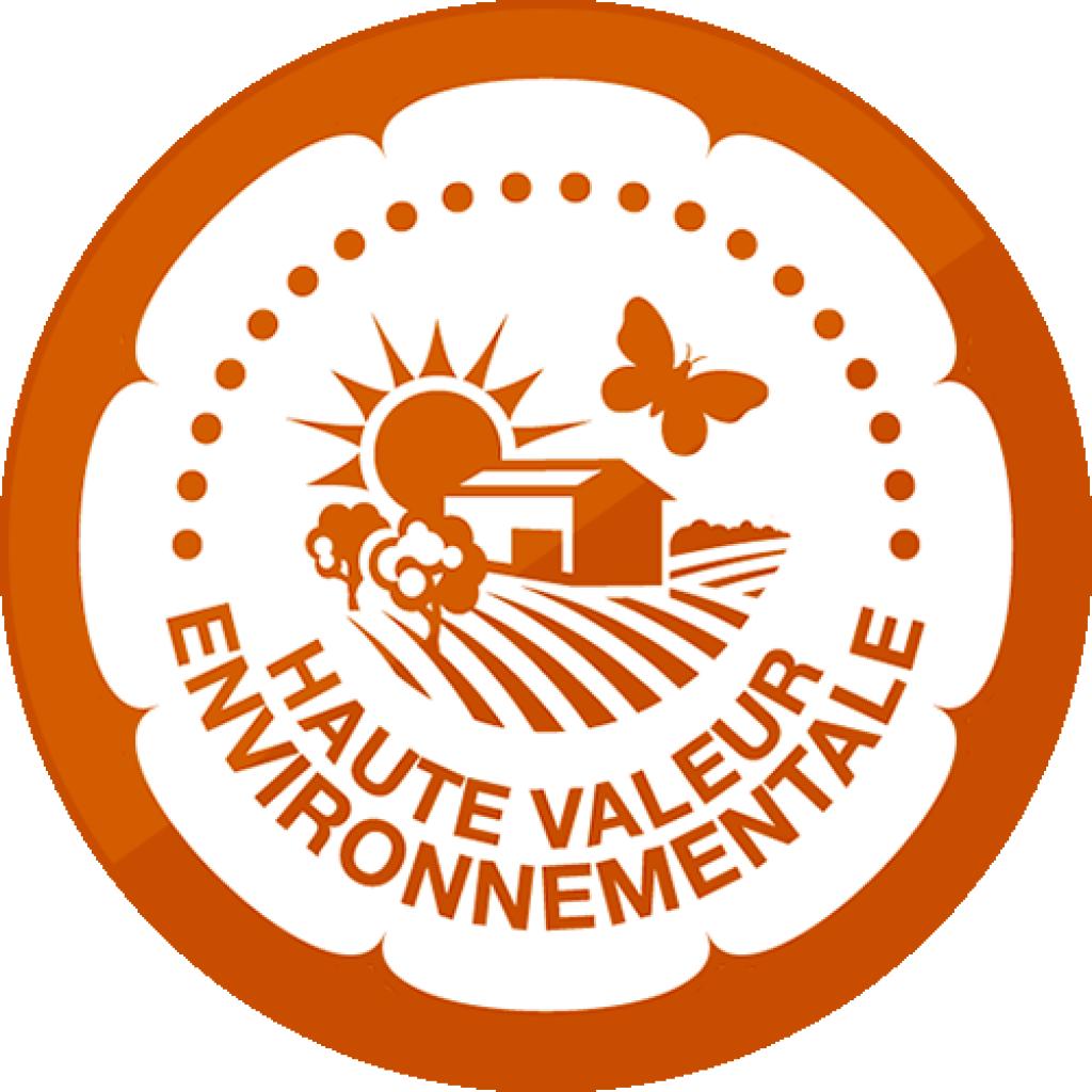 Certification HVE Haute Valeur Environnementale