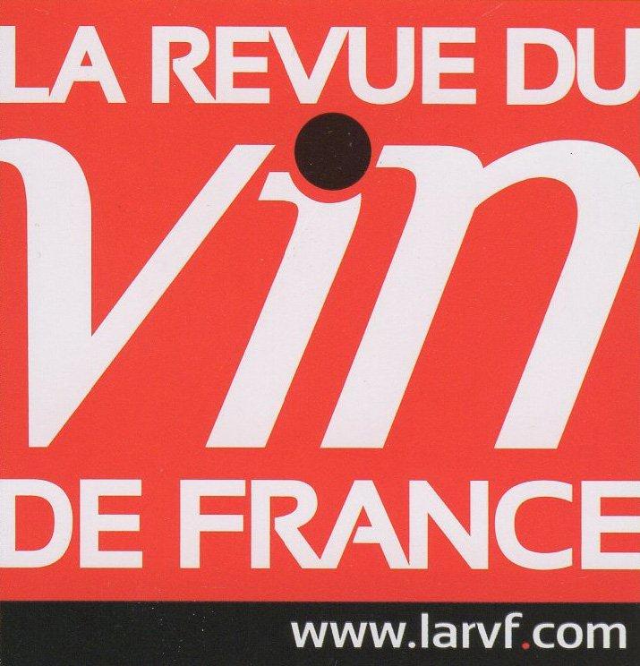 La revue du vin de France